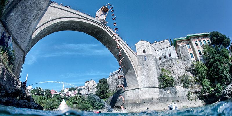 Destinacija Neretva-Bosna Mostar UNESCO